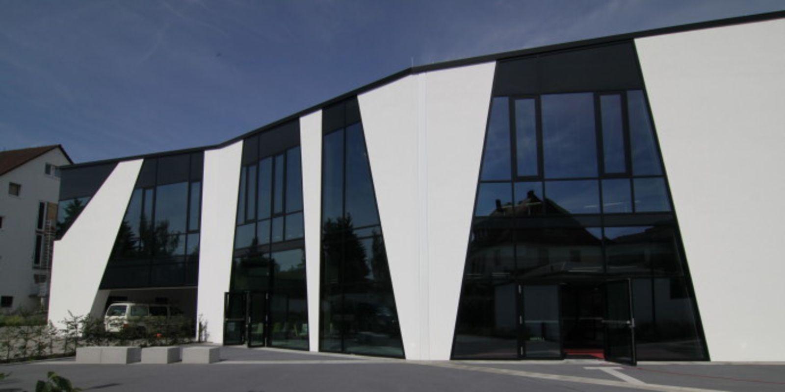 CONCRETCOOL - Grimmelshausen-Gymnasium, Gelnhausen | Kiefer ...
